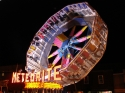 The Meterite Fair Ground Ride For Hire